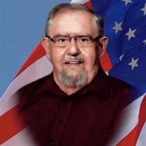 Donald Lee Fain