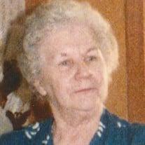 Geraldine Pooler