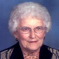 Mildred Rose DeCramer