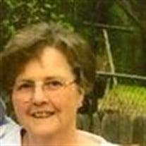 Mrs. Mary Elizabeth Romine Quates