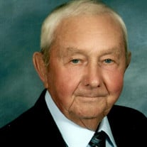 Raymond Luther Truett