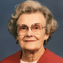 Ella Mae Sheets