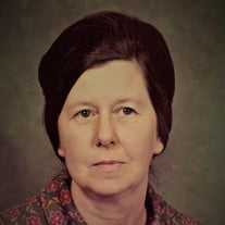 Hazel Dean Heitman