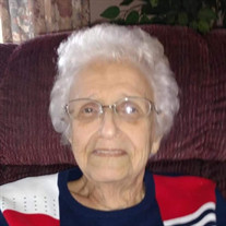 Mrs. Opal Faye Phibbs