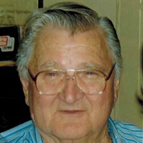 Harry M. Jordan Sr.