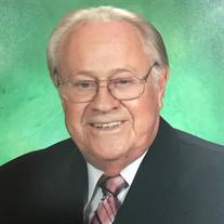 Bro.  Sidney McLeod