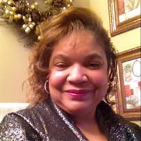 Brenda Jane Johnson