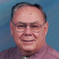Harold Fredrick Grogan