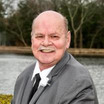 Richard P. Chevrier