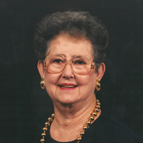 Mrs. Juanita Bounds