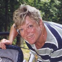 Suzanne M. Schultz