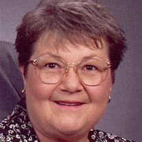 Donna King (Lebanon)