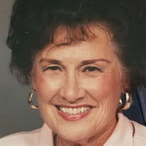 Genevra Jane Bowers