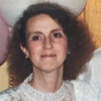 "Mrs. Patricia ""Pat"" DuBrey"