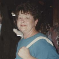 Judy Loomis Corkern