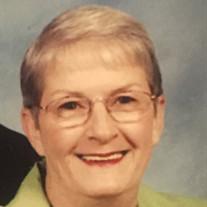 Sarah C. Middleton