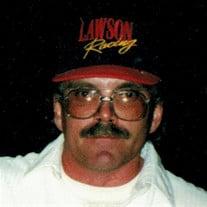 Marty Visser