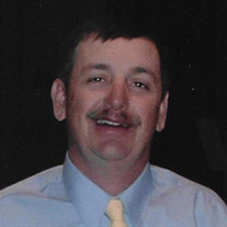 Chris Allen Murray