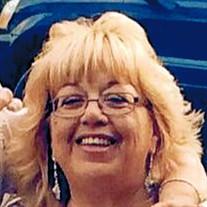 Donna M Wakefield