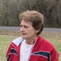 Patricia Gail Knox