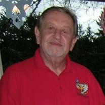 James J Jorgensen Sr