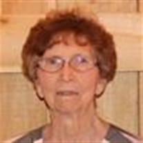 Mattie R. Allen