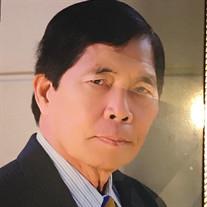Bong Van Truong
