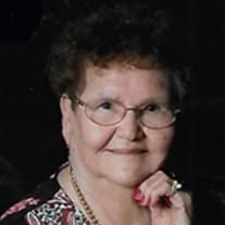 Jovita L Lopez