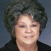 Sandra  Kay Armstrong