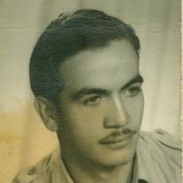 Rafael Negrete Ortiz