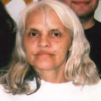 Mary M. Loa