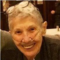 Catherine E. Alvaro