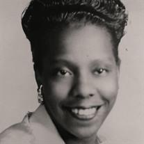 Doris M. Stiger