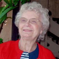 Jeanette Howe