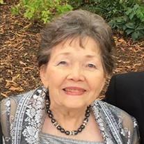 Dr. Bobbie Ruth ElLaissi