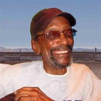 Mr. Hayward Marshall Seymore  Jr.