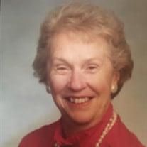 Margaret J Palmer