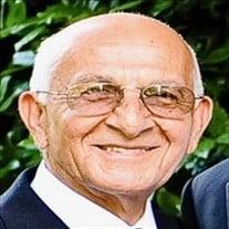 Behzad Rohani