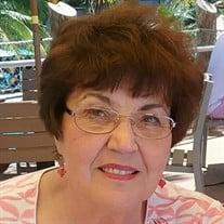 Linda K. Comer