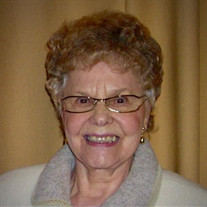 Dorothy  Ratushny