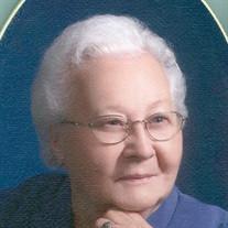 Alma J. Gosnell