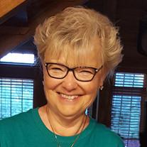 """Janet """"Kay"""" (Benner) Dodds"""