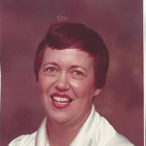 Vera M.  Futch