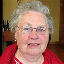Mrs. Bernetta Jeanne Graham