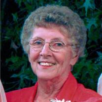 Jackie Storey