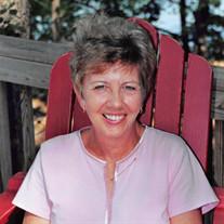 Patricia Williamson