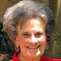 Mae Townsend