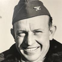 James Clarke Selman Sr.