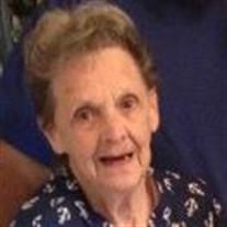 Edwina Mae Peer