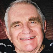 John B Keller